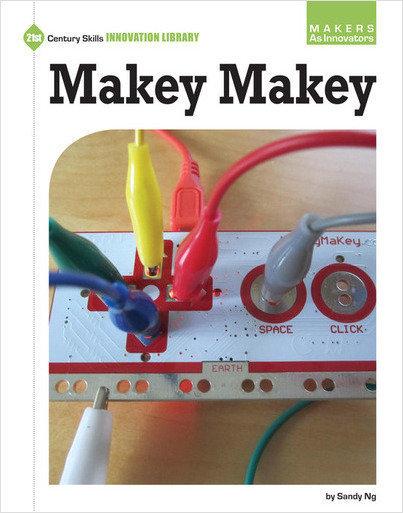 Cover: Makey Makey