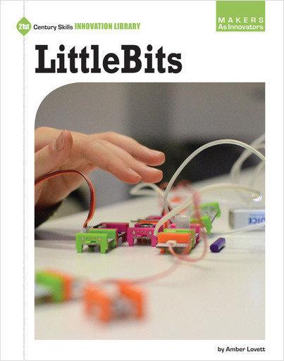 Cover: LittleBits