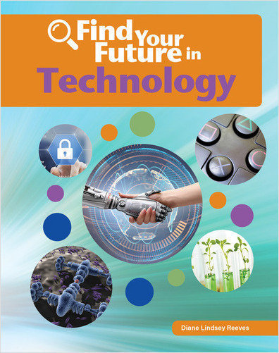 Cover: Find Your Future in Technology