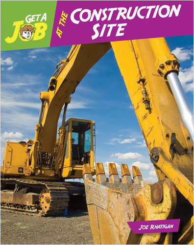 Cover: Get a Job at the Construction Site