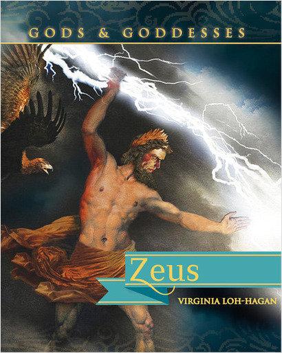 Cover: Zeus