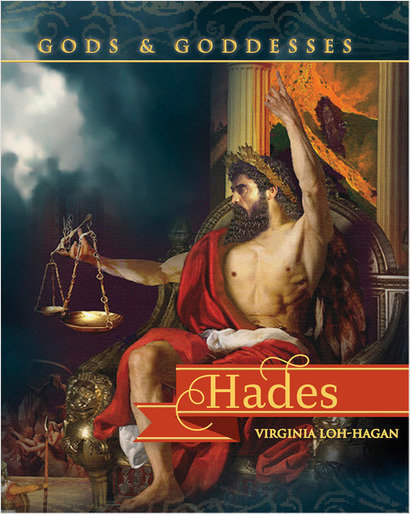 Cover: Hades