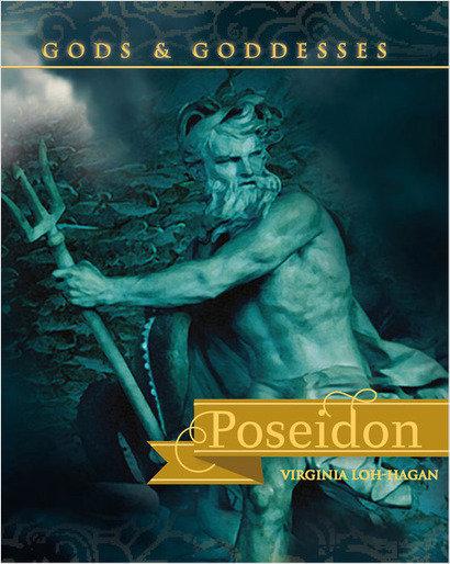 Cover: Poseidon