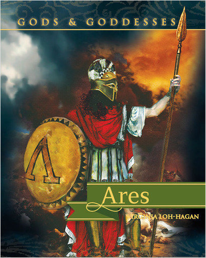 Cover: Ares