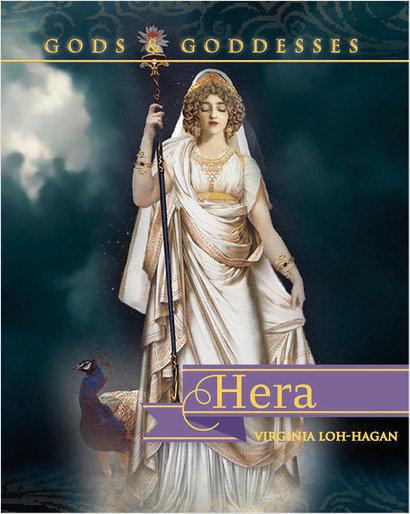 Cover: Hera