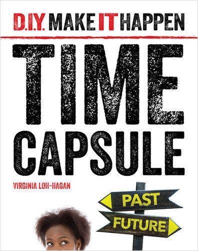 Cover: Time Capsule
