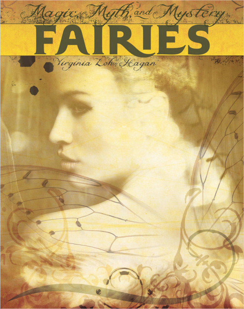 Cover: Fairies