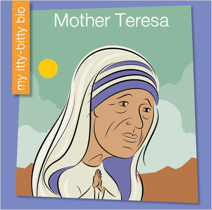 Cover: Mother Teresa