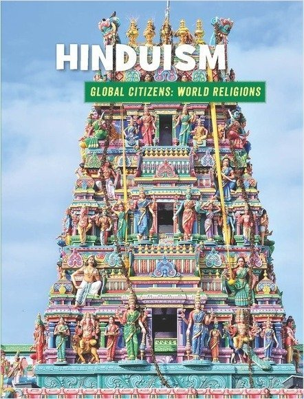 Cover: Hinduism