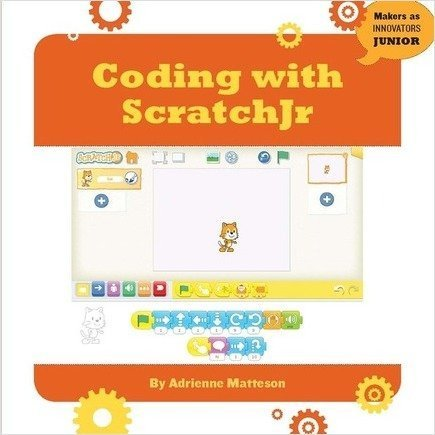 Cover: Coding With ScratchJr