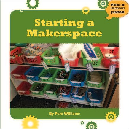 Cover: Starting a Makerspace