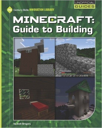 Cover: Minecraft: Guide to Building