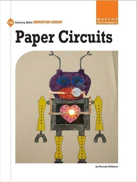 Cover: Paper Circuits