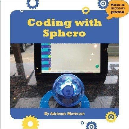 Cover: Coding with Sphero