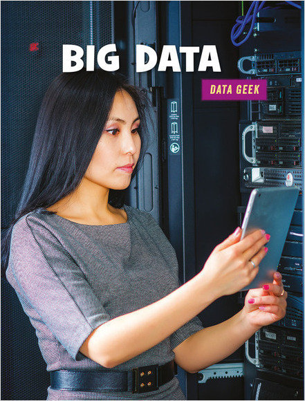Cover: Big Data