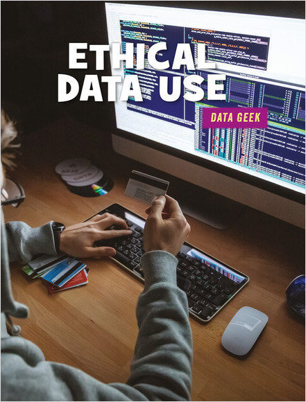 Cover: Ethical Data Use