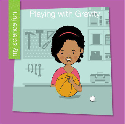 Cover: Playing with Gravity