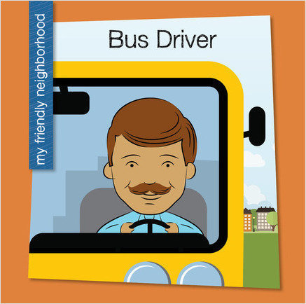 Cover: Bus Driver