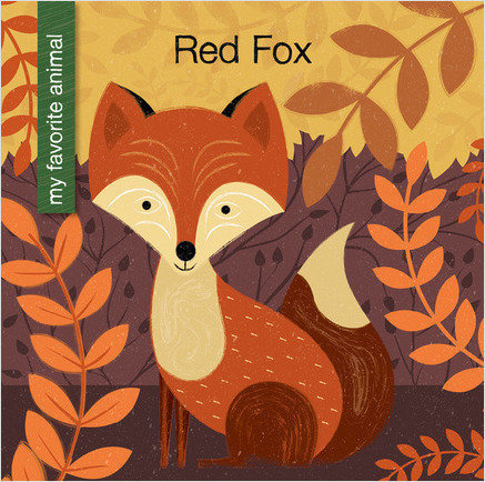 Cover: Red Fox