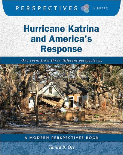 Cover: Hurricane Katrina and America's Response