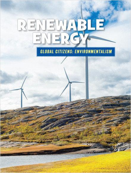 Cover: Renewable Energy