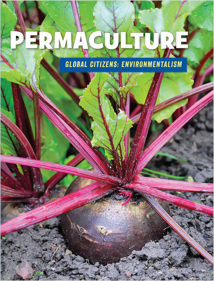 Cover: Permaculture