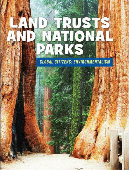 Cover: Land Trusts and National Parks