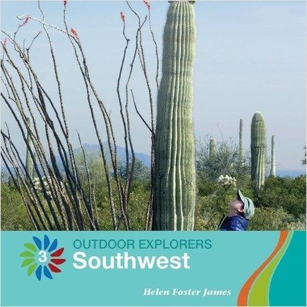 Cover: Southwest