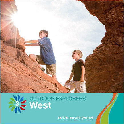 Cover: West