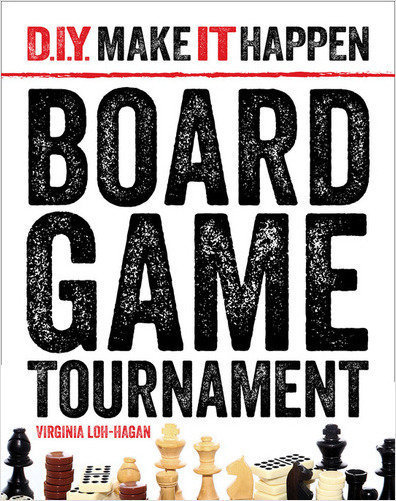 Cover: Board Game Tournament