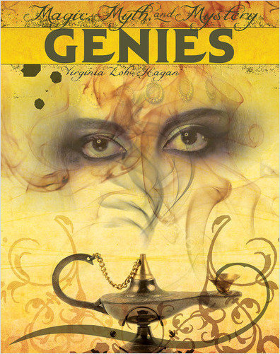 Cover: Genies