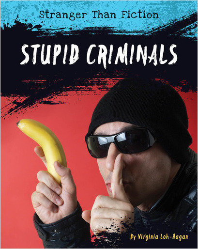 Cover: Stupid Criminals