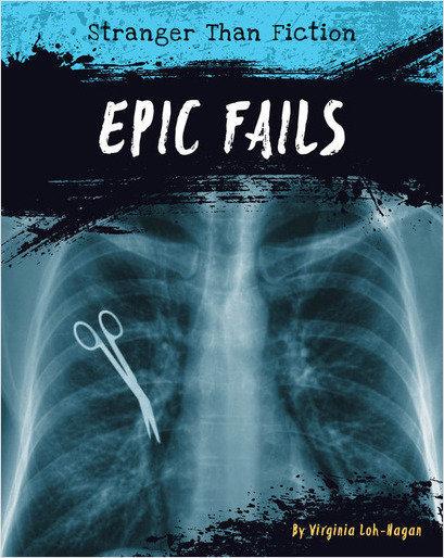 Cover: Epic Fails