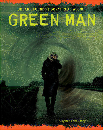 Cover: Green Man