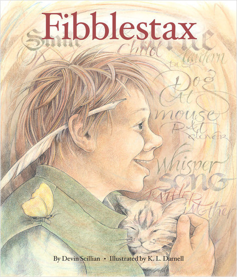 Cover: Fibblestax