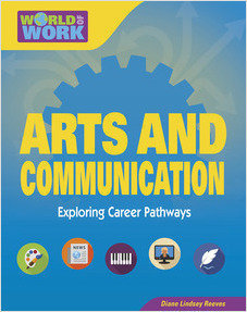 Cover: Arts & Communication
