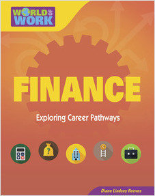 Cover: Finance