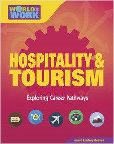 Cover: Hospitality & Tourism