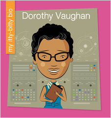 Cover: Dorothy Vaughan