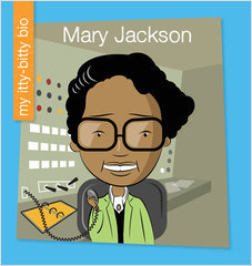 Cover: Mary Jackson