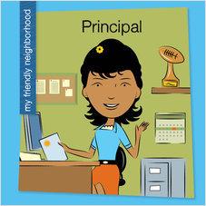 Cover: Principal