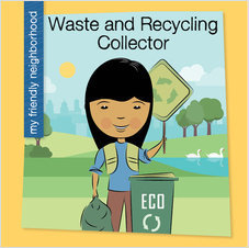 Cover: Waste and Recycling Collector