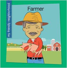 Cover: Farmer