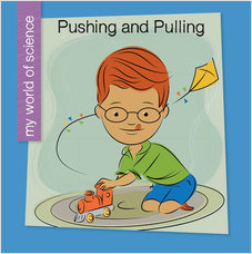 Cover: Pushing and Pulling