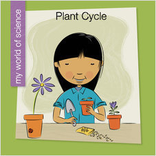 Cover: Plant Cycle
