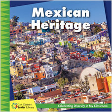 Cover: Mexican Heritage