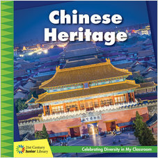 Cover: Chinese Heritage