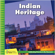 Cover: Indian Heritage