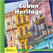 Cover: Cuban Heritage