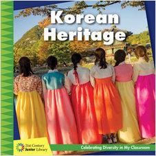 Cover: Korean Heritage